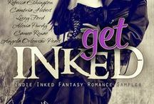 Get inspired by Indie Inked / Indie Inked is a group of incredibly talented authors. This board includes teasers and books covers.