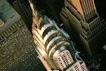Art Deco & Art Nouveau / Everthing art deco & - nouveau! yum!