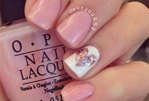 Nailed it / Manicure pedicure
