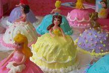 KIDS BIRTHDAY PARTIES / Birthday party ideas, kids birthday parties, girls birthday parties, kids party, easy birthday party ideas.
