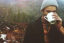 Todo dia um café / Coffee Lovers