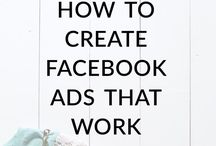 Facebook advertising / facebook marketing, facebook advertising tips, facebook ads, social media advertising, how to use social media to market your wedding business, how to grow your facebook following, social media marketing tips