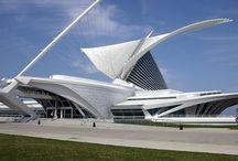 Santiago Calatrava. Art.