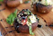 AppetiZers & Snacks / Yummy!!! / by Mel Mel