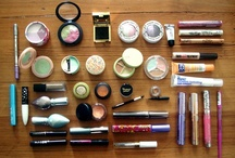 hair,makeup&all that other girly stuff / by Courtney Poston