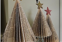 Christmas crafts / by Rene Wester