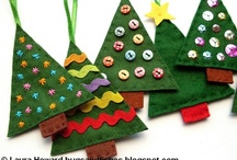 holiday projects / by sewn studio