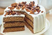 Cake, Cake, Cake / Who doesn't love cake? / by Mel Mel