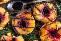 Fruits, Tarts & Pastries / by Mel Mel