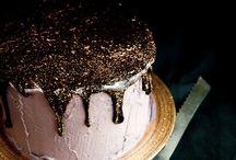 Cake Decorating Ideas / by Mel Mel