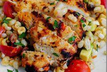 Chicken Dinner Ideas / by Mel Mel