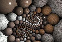 Pebble / Rocks /  Stone
