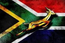 South-Africa/Suid-Afrika