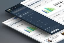 UI UX Webdesign