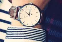 What Time Is It? / Watches