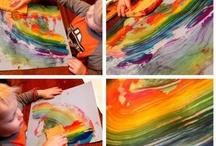 Teach- color