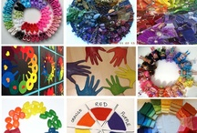 Art for Children : History & Culture : Montessori / We are Out of School Collaboraters : We love Montessori. But we're not afraid to bring other ideas in if they look like they will work for us. This is a collection of ideas we've seen and liked, and may or may not have used yet!