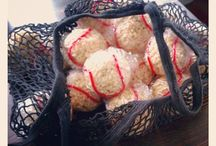 T-Ball  / by Bridget Shupp