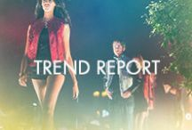 Trend Report / by GUESS