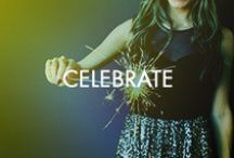 Celebrate / Holiday inspiration for every season / by GUESS