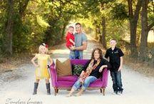 Portrait Ideas: Families / by Lisa Cornelius
