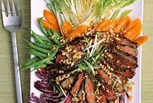 low starch + paleo recipes