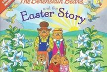 Easter/Spring / Spring favorite season of the year!  Resurrection  the culmination of CHRISTMAS holidays.  Collection of ideas and ways to enjoy a meaningful Spring! / by Dolores Bowen
