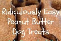 Food for the Dogs / by PaperCraftLady on Etsy