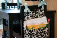 Efficiency, Cleaning, Organizing / by PaperCraftLady on Etsy