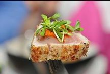 Paleo & Seafood / salmon, seafood and other fish recipes, paleo focused