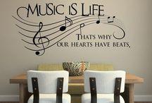 Music etc