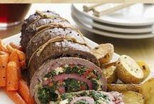 Steak/Beef/Oxtail/Mince/Mutton