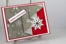 Holiday Cards and More / by PaperCraftLady on Etsy