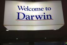 Darwin/Nothern Territory