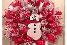 Christmas in July / by PaperCraftLady on Etsy