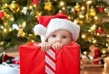 HAPPY HOLIDAYS / Ideas for food, fun, photos, and everything to get you in the spirit. / by A Mother's Boutique
