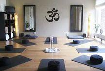 My yoga
