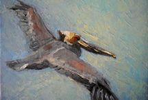 [Bird wall art]