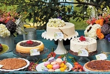 Sweets and Cakes! / Delicious Desserts in every conceivable fashion