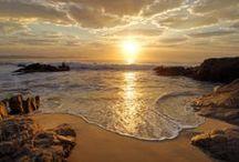 Sunsets / by Marissa Bush