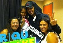 Enrique Iglesias Fan / My❤️for Enrique!!! / by Patty Carranza