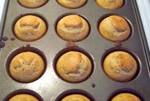 Favorite Recipes / by Debbie Romero