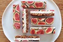 Yummy Snacks! / by Marissa Bush