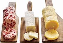 Butters, Dips & Spreads / by Marissa Bush