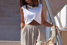 My Style / by Esra Sevim