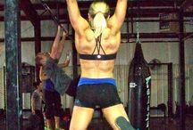 Fitness Tabasco / Crossfit, lifting, working hard-medicine / by Ali Donlan