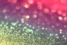 I love it when it sparkles...