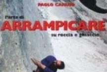 Climb Technique