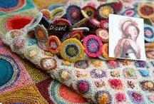 crochet / by Betty Prins