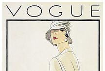 Vogue / by Gaby Oliva
